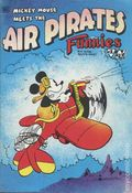 Air Pirates Funnies (1971) 1