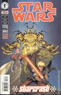 Star Wars (1998 Dark Horse 1st Series) 27