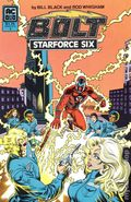 Bolt and Starforce Six (1984) 1