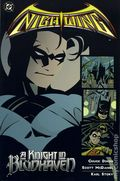 Nightwing A Knight in Bludhaven TPB (1998 DC) 1-REP