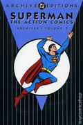 DC Archive Editions Action Comics HC (1997-2012 DC) 5-1ST