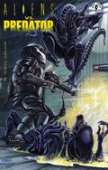 Aliens vs. Predator (1990) 3