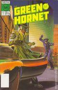 Green Hornet (1989 Now) 13