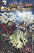 Dracula vs. King Arthur (2005) 1
