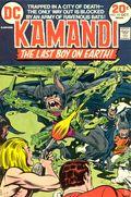 Kamandi (1972) 10