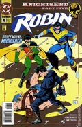 Robin (1993-2009) 8