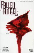 Fallen Angel TPB (2004-2007 DC) 1-REP
