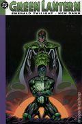 Green Lantern Emerald Twilight/New Dawn TPB (2003 DC) 1-REP