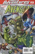 Marvel Adventures Avengers (2006) 2
