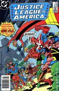 Justice League of America (1960 1st Series) 238