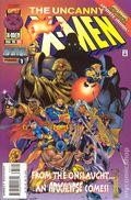 Uncanny X-Men (1963 1st Series) 335