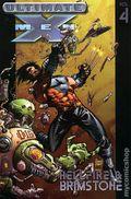 Ultimate X-Men TPB (2001-2008 Marvel) 4-REP