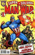 Super Soldier Man of War (1997) 1