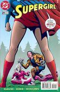 Supergirl (1996 3rd Series) 21
