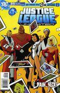 Justice League Unlimited (2004) 23