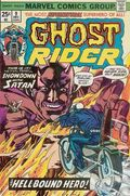 Ghost Rider (1973 1st Series) 9