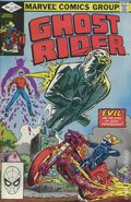 Ghost Rider (1973 1st Series) 71