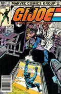 GI Joe (1982 Marvel) 15