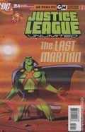 Justice League Unlimited (2004) 24