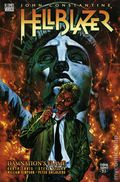 Hellblazer Damnation's Flame TPB (1999 DC/Vertigo) John Constantine 1-REP