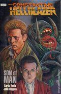 Hellblazer Son of Man TPB (2004 DC/Vertigo) John Constantine 1-REP