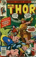 Thor (1962-1996 1st Series Journey Into Mystery) 276