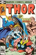 Thor (1962-1996 1st Series Journey Into Mystery) 292
