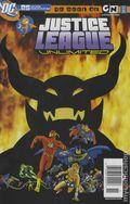 Justice League Unlimited (2004) 25