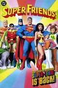 Super Friends TPB (2001 DC) 1-1ST
