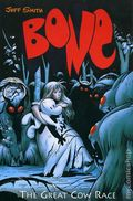 Bone HC (1995-2004 Cartoon Books) B&W Edition 2-1ST