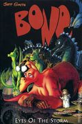 Bone HC (1995-2004 Cartoon Books) B&W Edition 3-1ST