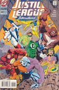 Justice League Europe (1989) 60