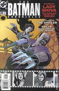 Batman Chronicles (1995) 22