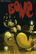Bone HC (1995-2004 Cartoon Books) B&W Edition 8-1ST