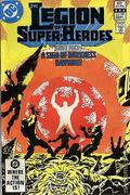 Legion of Super-Heroes (1980 2nd Series) 291