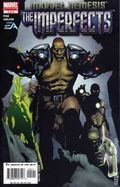 Marvel Nemesis Imperfects (2005) 5