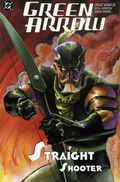 Green Arrow TPB (2003-2007 DC) 2nd Series Collections 3A-1ST