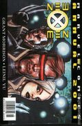 X-Men (1991 1st Series) Annual 2001