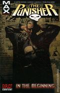 Punisher TPB (2004-2009 Marvel MAX) 1-REP
