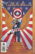 Captain America (2002 4th Series) 6