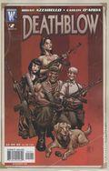 Deathblow (2006 DC/Wildstorm) 2B