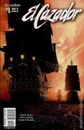 El Cazador (2003) 2nd Printing 1