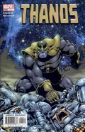 Thanos (2003-2004 Marvel) 4
