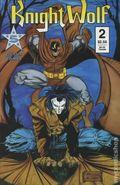 Knight Wolf (1993 Five Star Comics) 2