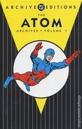 DC Archive Editions Atom HC (2001-2003 DC) 1-1ST