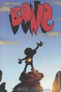 Bone TPB (1996-2004 Cartoon Books) B&W Edition 4-1ST