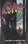 Maxx TPB (2003-2006 DC/Wildstorm) 1-1ST