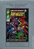Marvel Masterworks Avengers HC (2003- Marvel) 6-1ST