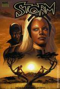 Storm HC (2007 Marvel) 1A-1ST