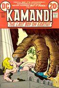 Kamandi (1972) 7